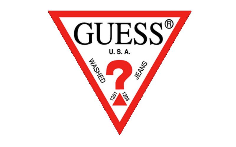 Guess borse da BDM Genova logo Guess?
