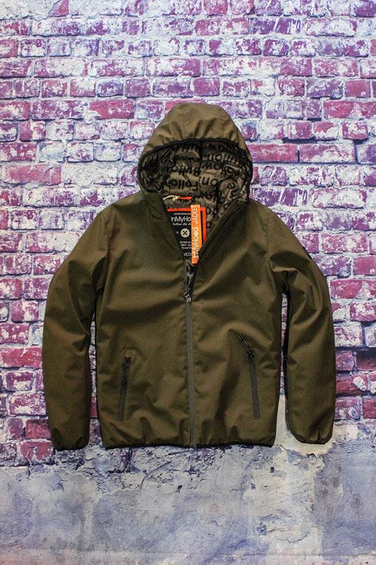 inmyhood abbigliamento urbano uomo fall winter giacca