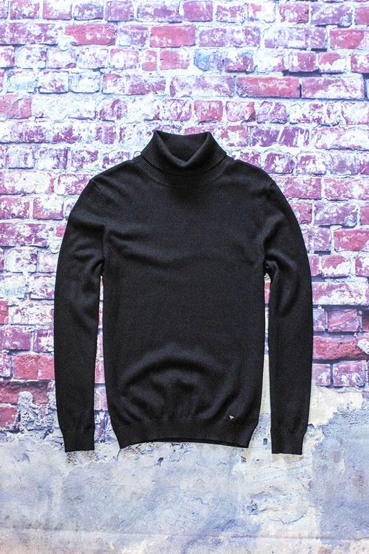 inmyhood abbigliamento urbano uomo fall winter maglia collo alto