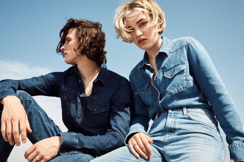 gas jeanswear più di una scelta di look boy and girl