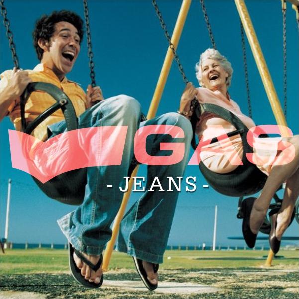 gas jeanswear più di una scelta di look cover