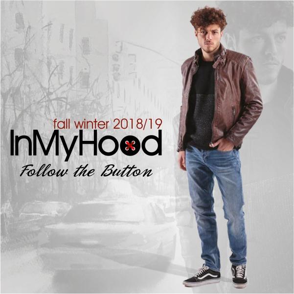 inmyhood abbigliamento urbano uomo fall winter 18-19-cover