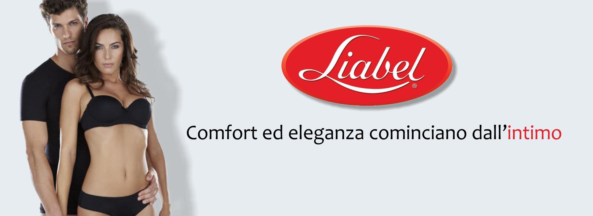 liabel intimo comfort ed eleganza