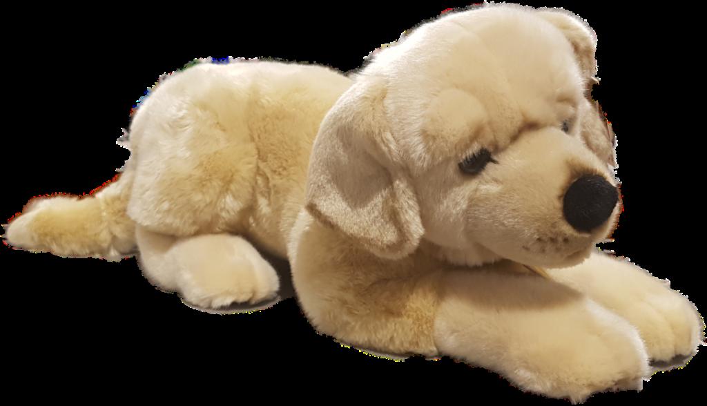 Plush & Company animali di peluche Goldy golden