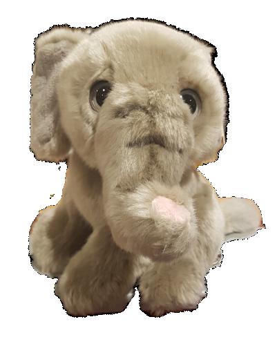 Plush & Company animali di peluche Surus elefante