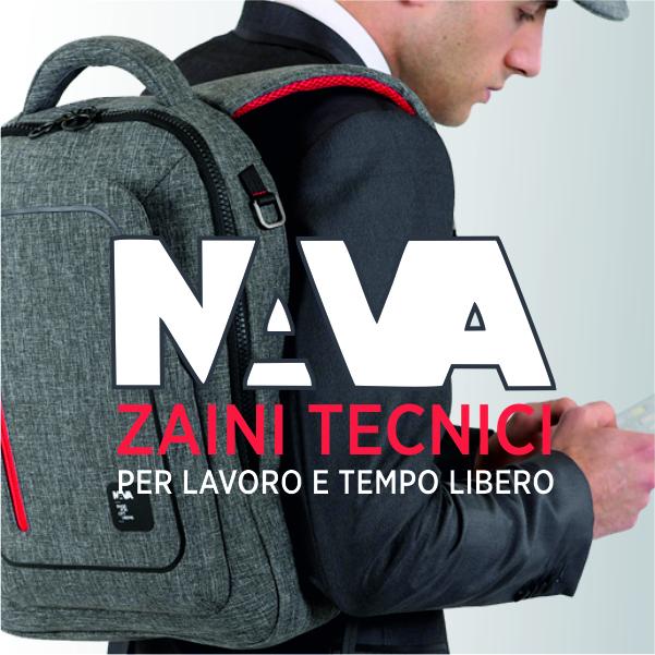 Nava Zaini tecnici lavoro e tempo libero cover