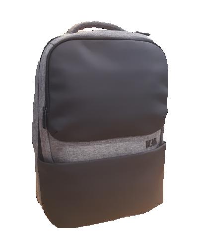 Nava Zaini tecnici lavoro e tempo libero town backpack