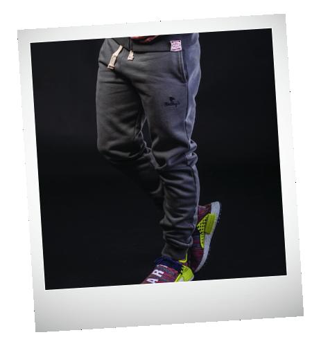 Smithy's England abbigliamento uomo pantaloni-felpa