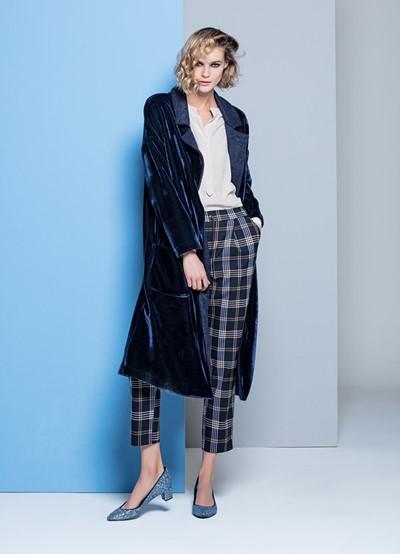 Operà Fashion Autunno-Inverno 2018 completo giaccone pantalone
