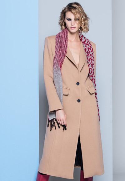 Operà Fashion Autunno-Inverno 2018 cappotto