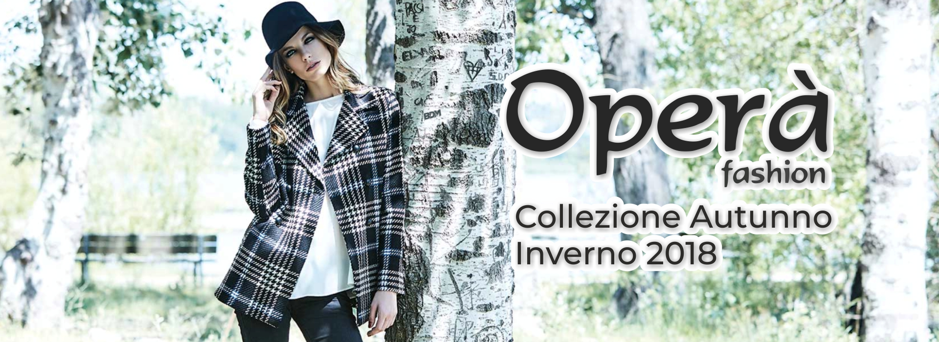 Operà Fashion Autunno-Inverno 2018