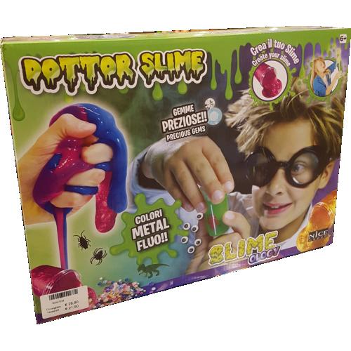 Giocattoli di Natale dottor-slime
