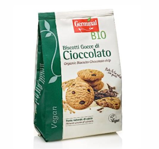 Germinal Bio prodotti biologici biscotti-vegan-gocce-di-cioccolato