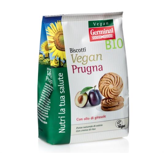 Germinal Bio prodotti biologici biscotti-vegan-prugna