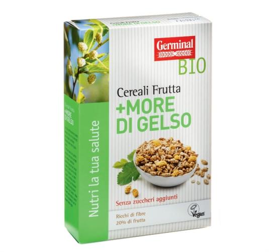 Germinal Bio prodotti biologici cereali-frutta-more-di-gelso