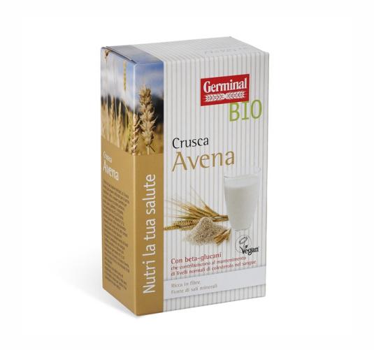 Germinal Bio prodotti biologici crusca-di-avena-bio