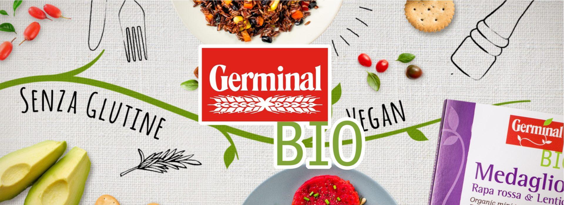 Germinal Bio prodotti biologici