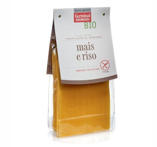 Germinal Bio prodotti biologici pasta-per-lasagne-senza-glutine