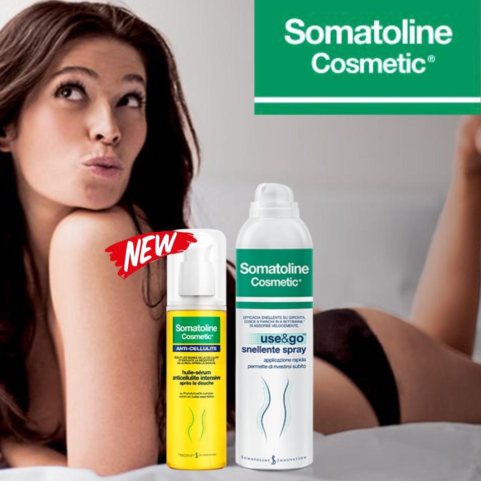 Somatoline cosmetica snellente mob new