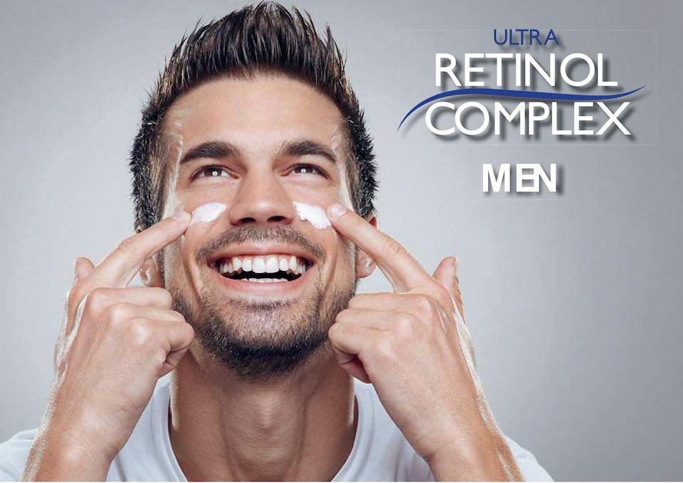 Retinol Complex prodotti di bellezza-banner.-man-960