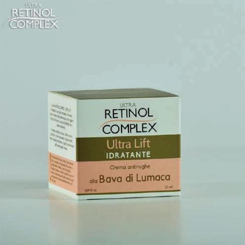 Retinol Complex prodotti di bellezza-crema-bava-lumaca