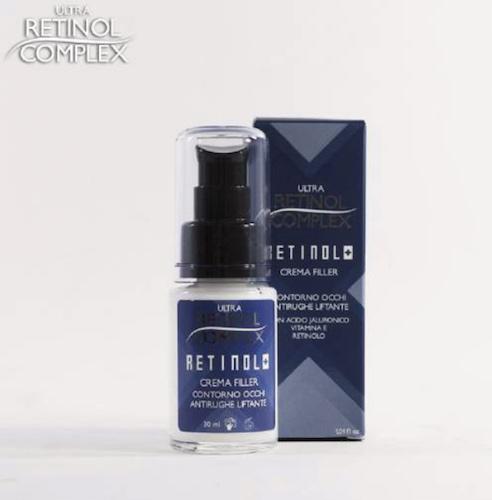 Retinol Complex prodotti di bellezza