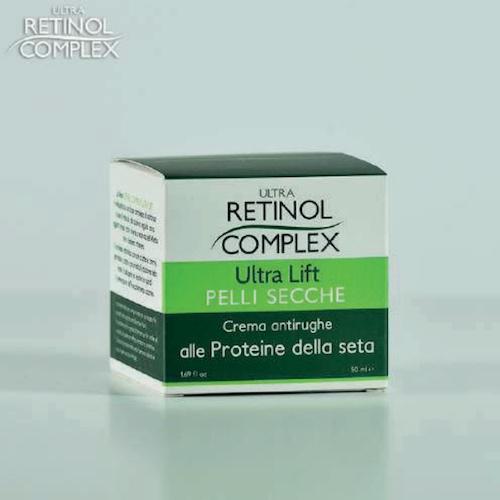 Retinol Complex prodotti di bellezza-crema-pelli-secche