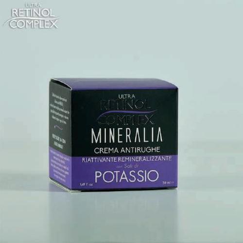 Retinol Complex prodotti di bellezza-crema-potassio-riattivante
