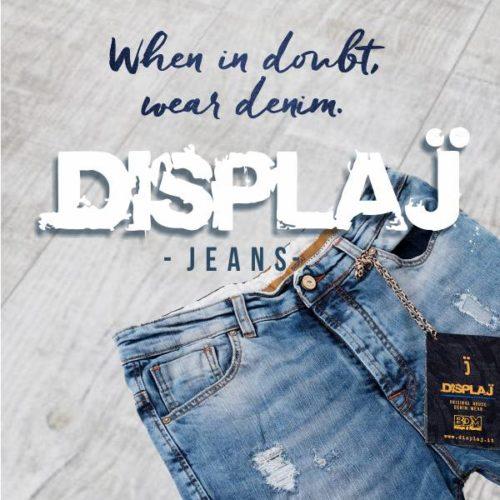 Display Jeans donna e uomo NEW-cover