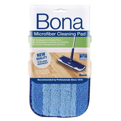 Bona la bellezza dei pavimenti panno pulizia per tutti i pavimenti
