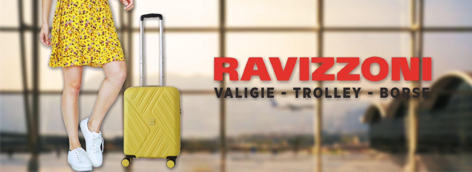Ravizzoni trolley per viaggiare meglio