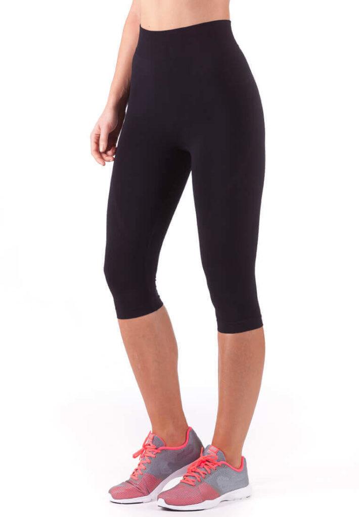 Bellissima Actiwear abbigliamento polisport leggins-CAPRI