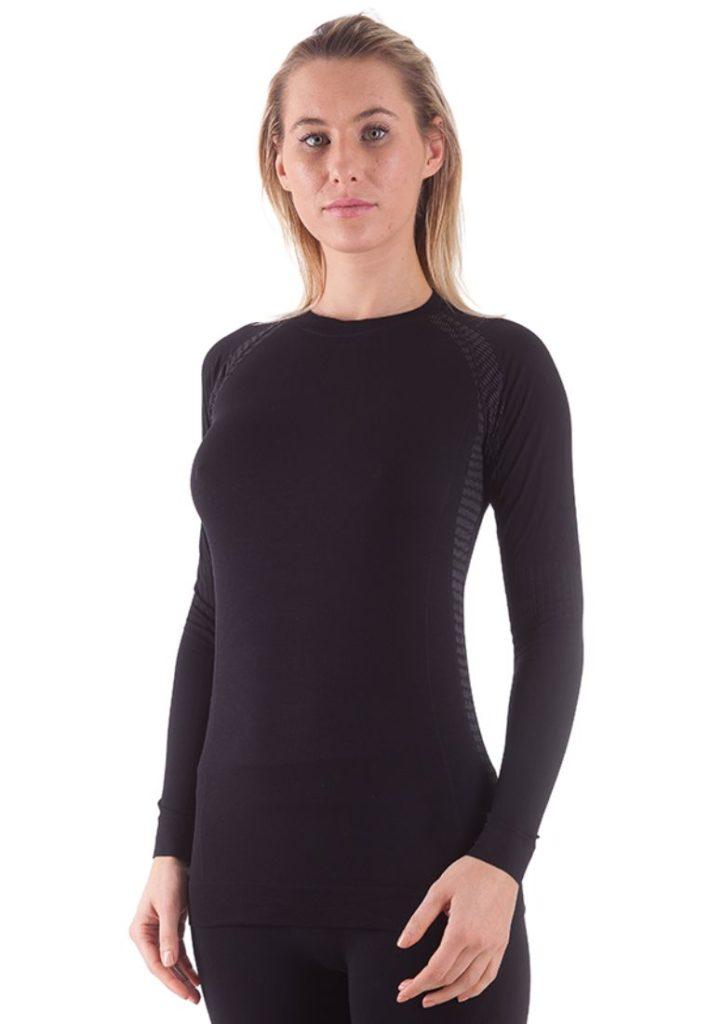 Bellissima Actiwear abbigliamento polisport canotta-lunga