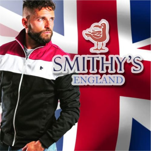 Smithy's spring summer 2019 cover