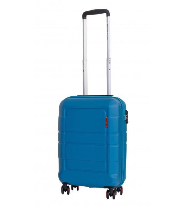 Ravizzoni trolley per viaggiare meglio manhattan blu cabina