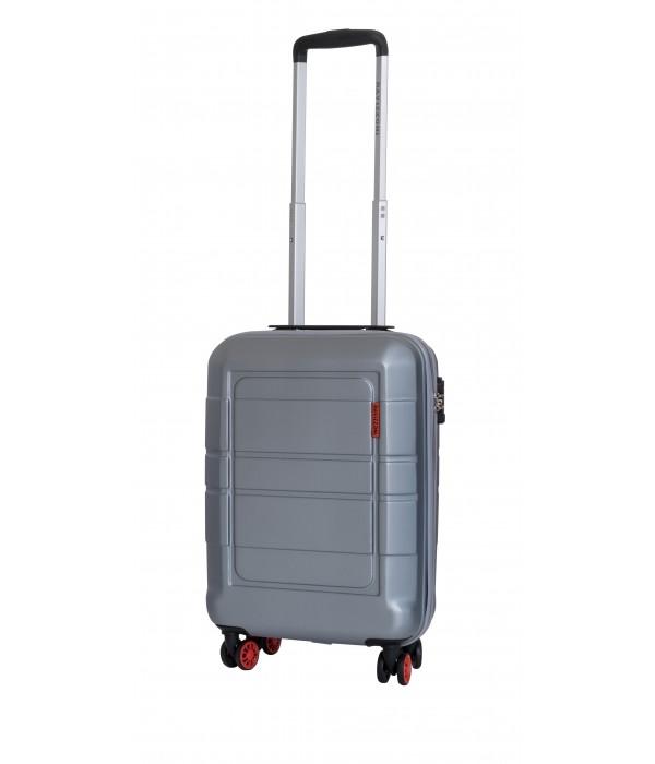 Ravizzoni trolley per viaggiare meglio manhattan silver cabina