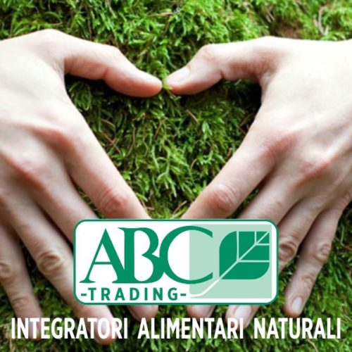 ABC Trading integratori Naturali cover