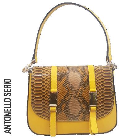 hot sale online d0205 84f86 Antonello Serio borse moda donna da BDM Genova