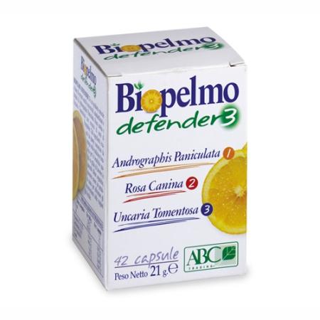ABC Trading integratori Naturali biopelmo-defender