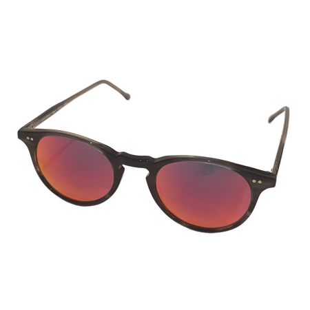 Viveur sunglasses occhiali made in Italy cocteau grey