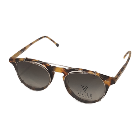 Viveur sunglasses occhiali made in Italy cocteau-sunclip