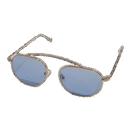 Viveur sunglasses occhiali made in Italy dorian azzurri