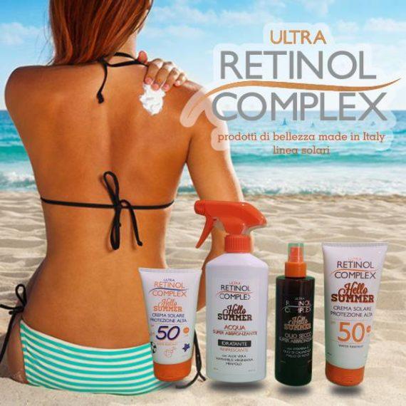 Retinol Complex protezione solare-sun-cover