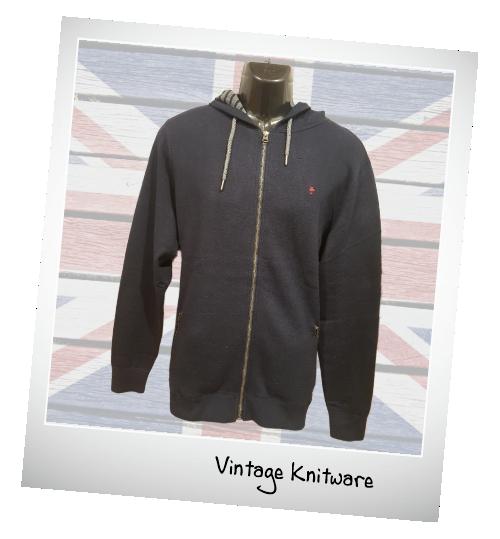 Smithy's autunno inverno 2019 vintage-knitware