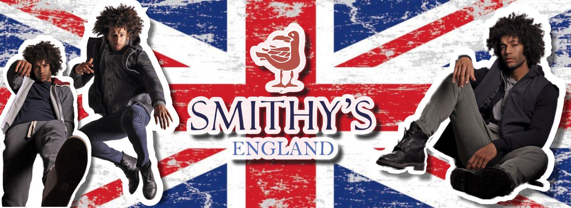 Smithy's autunno inverno 2019