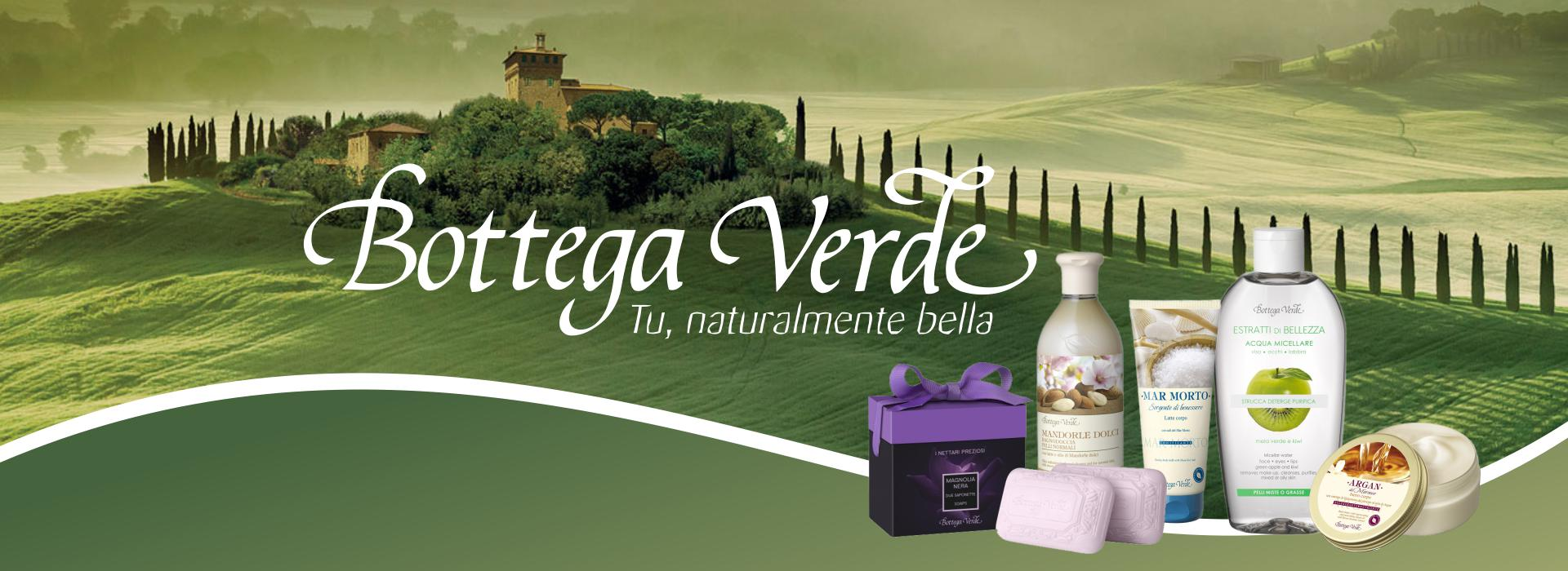 bottega verde naturalmente belle desktop