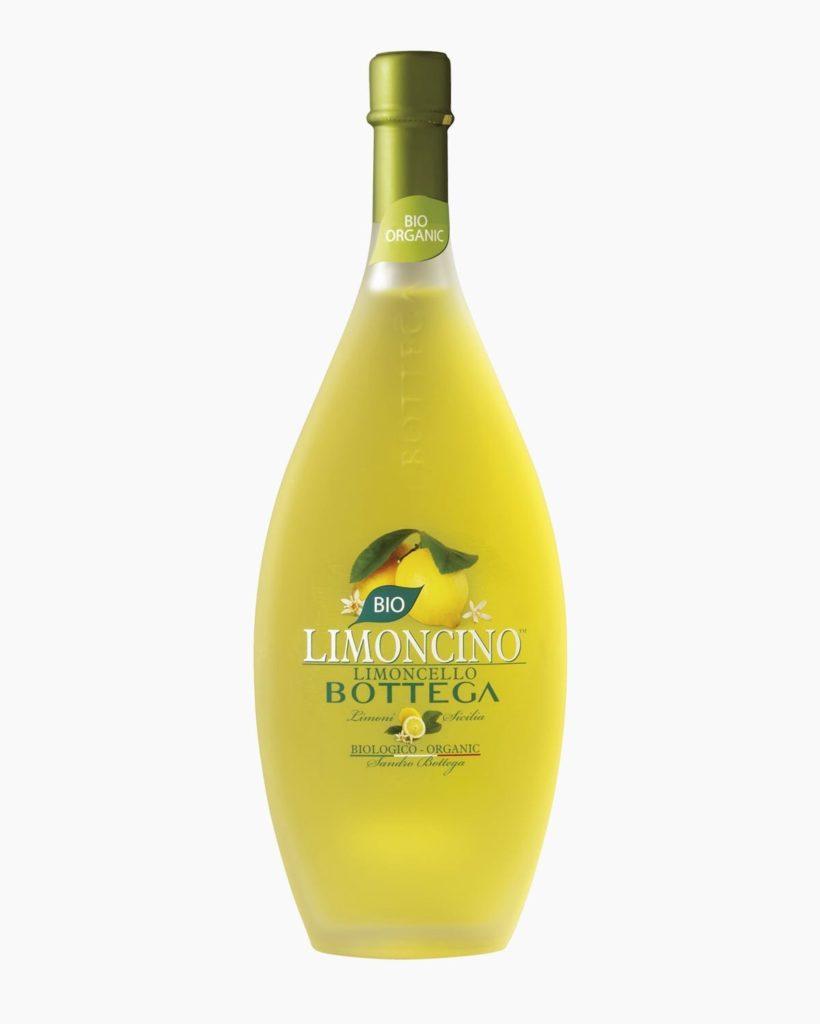 Bottega limoncino bio