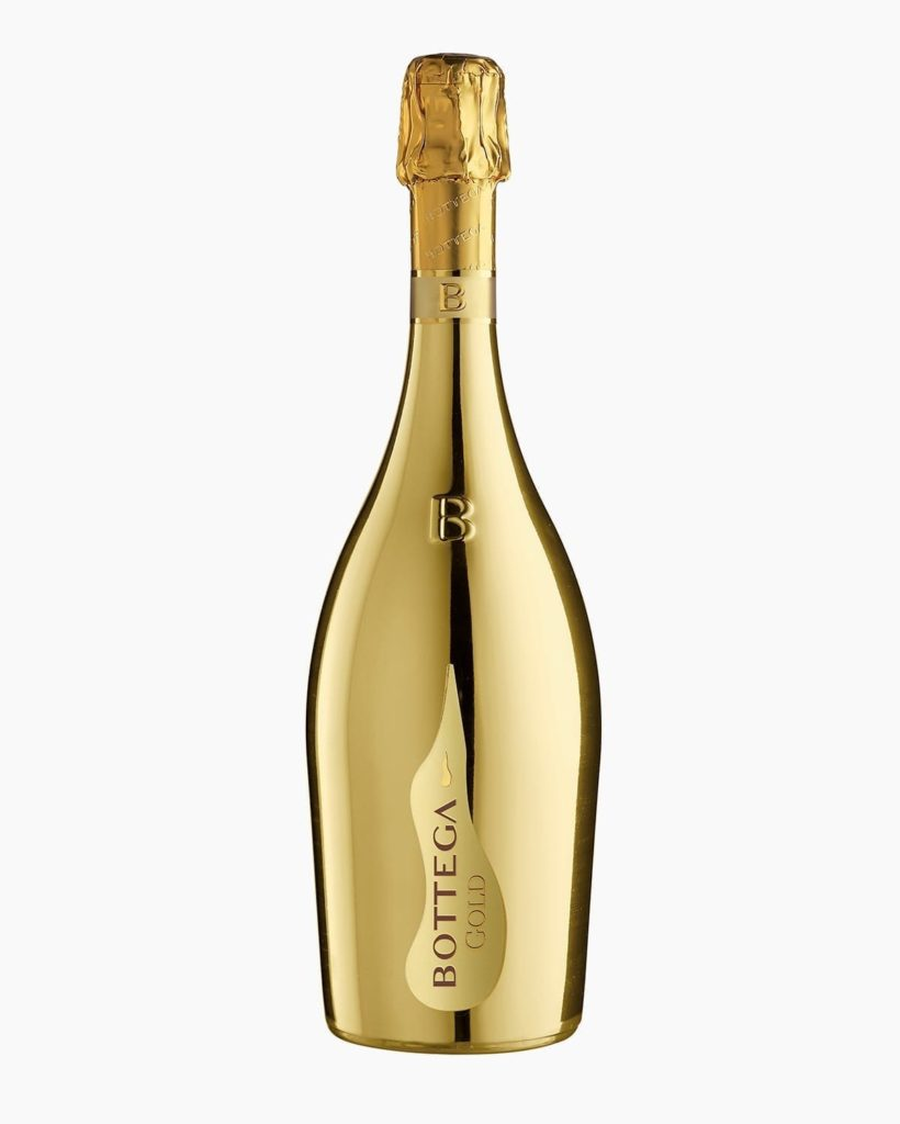 bottega GOLD PROSECCO DOC