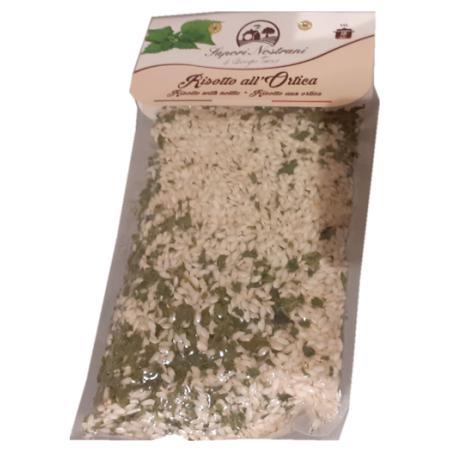 risotto-ortica