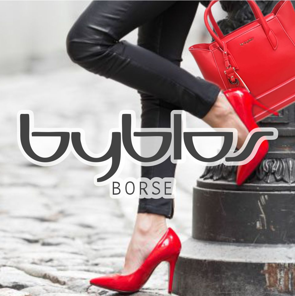 Byblos borse donna cover mobile